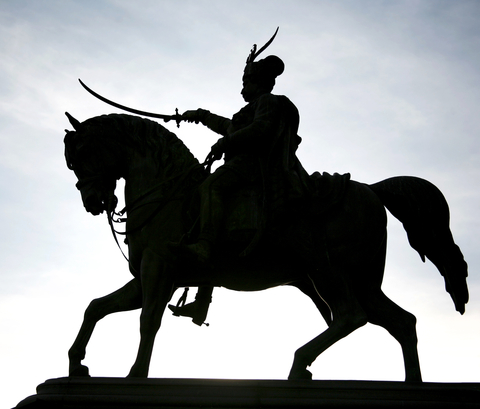 Image of Hero: Warrior